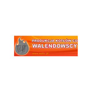 Sprzedaż kotłów - Walsc
