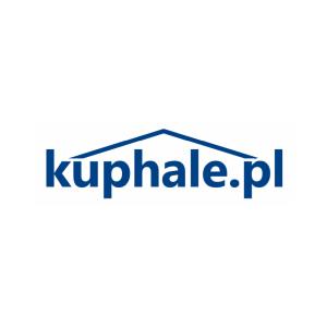 Hale namiotowe Szczecin - Kuphale