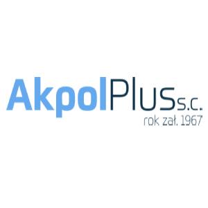 Mała architektura miejska - Akpol Plus