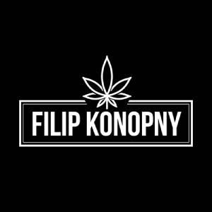 Naturalne oleje konopne 5% CBD - Filip Konopny