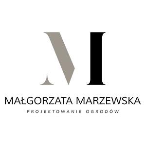 Projektant ogrodów Warszawa - Małgorzata Marzewska