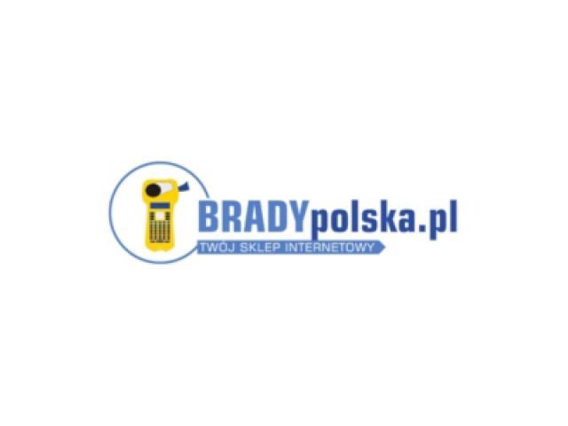 Drukarki etykiet Poznań - Brady Polska
